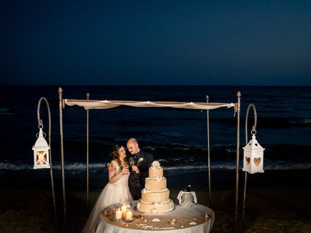 Il matrimonio di Debora e Gianluca a Gaeta, Latina 58