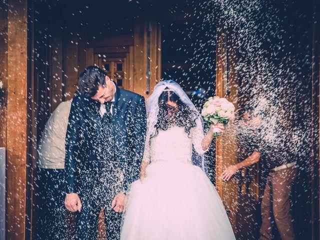 Il matrimonio di Matteo e Jurika a San Giorgio Bigarello, Mantova 16