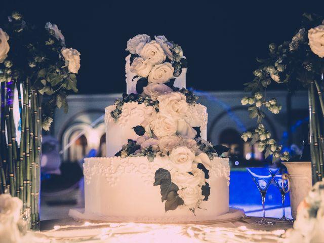 Il matrimonio di Matteo e Jurika a San Giorgio Bigarello, Mantova 22