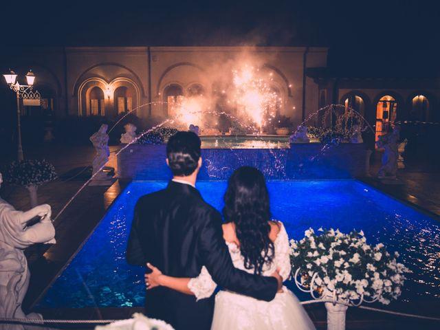 Il matrimonio di Matteo e Jurika a San Giorgio Bigarello, Mantova 23