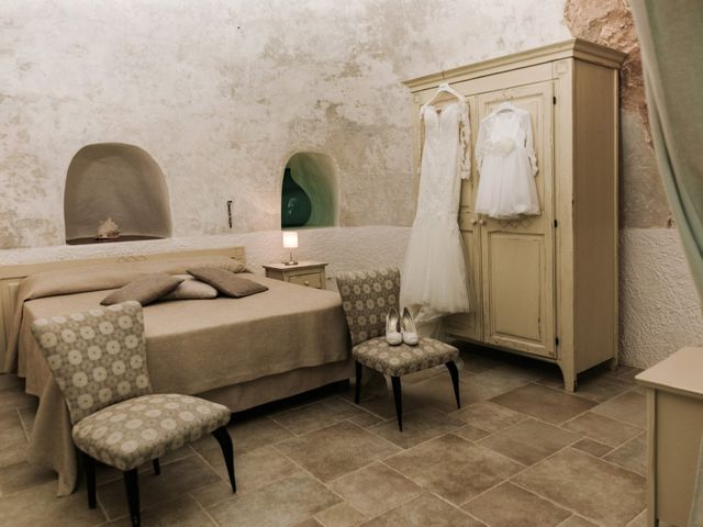 Il matrimonio di Marco e Vanessa a Gallipoli, Lecce 3