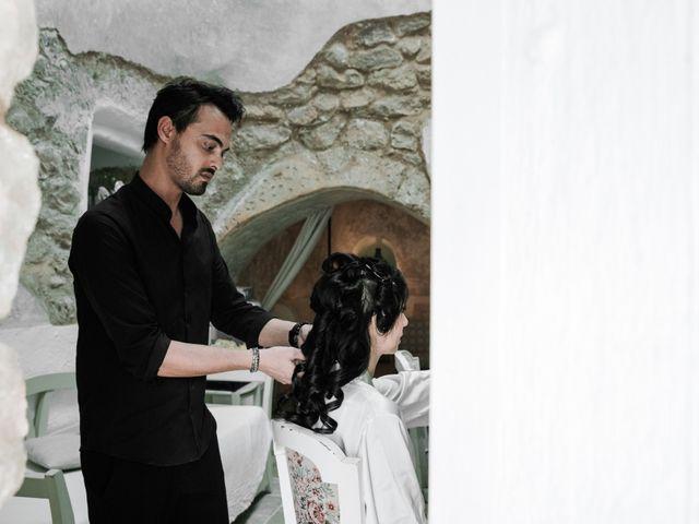 Il matrimonio di Marco e Vanessa a Gallipoli, Lecce 7