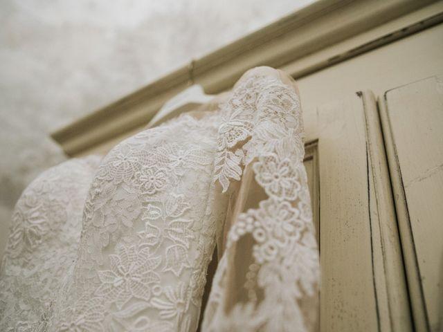 Il matrimonio di Marco e Vanessa a Gallipoli, Lecce 10