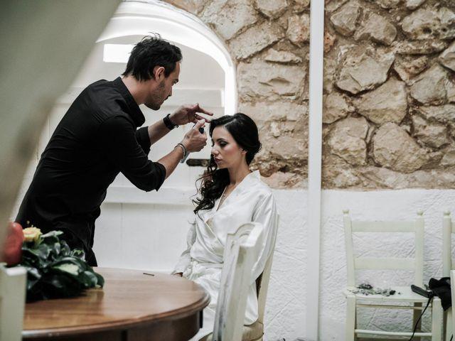 Il matrimonio di Marco e Vanessa a Gallipoli, Lecce 13