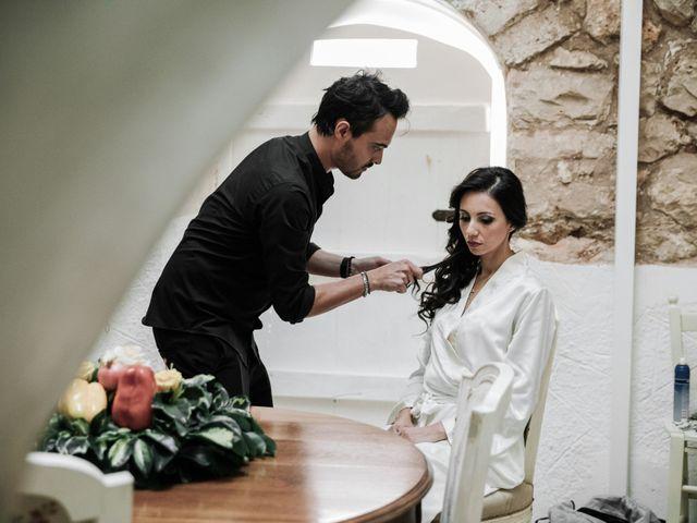 Il matrimonio di Marco e Vanessa a Gallipoli, Lecce 14