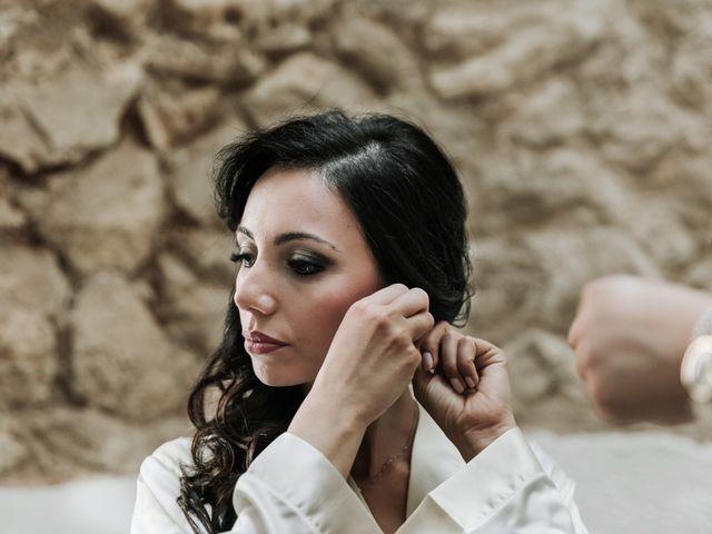 Il matrimonio di Marco e Vanessa a Gallipoli, Lecce 16