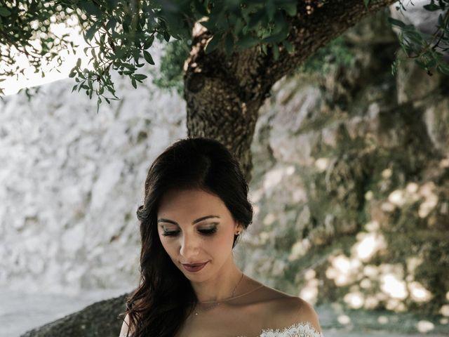 Il matrimonio di Marco e Vanessa a Gallipoli, Lecce 1