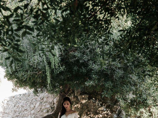 Il matrimonio di Marco e Vanessa a Gallipoli, Lecce 23