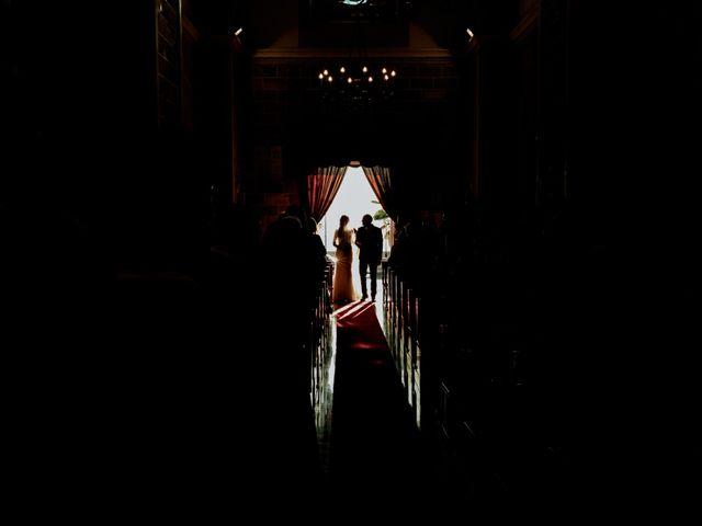 Il matrimonio di Marco e Vanessa a Gallipoli, Lecce 29