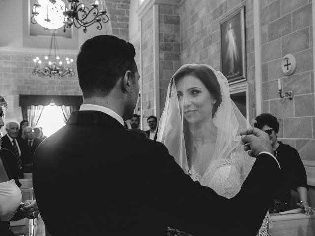 Il matrimonio di Marco e Vanessa a Gallipoli, Lecce 31