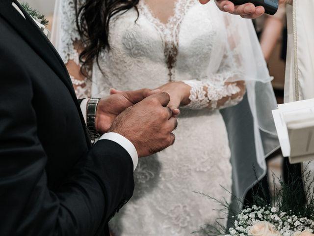 Il matrimonio di Marco e Vanessa a Gallipoli, Lecce 32