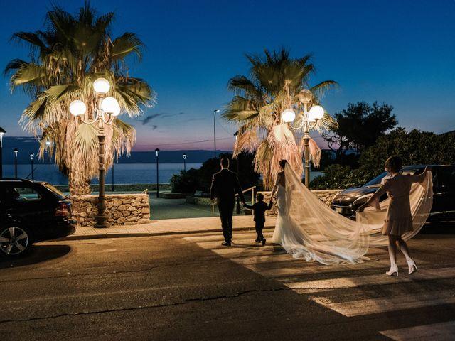 Il matrimonio di Marco e Vanessa a Gallipoli, Lecce 35