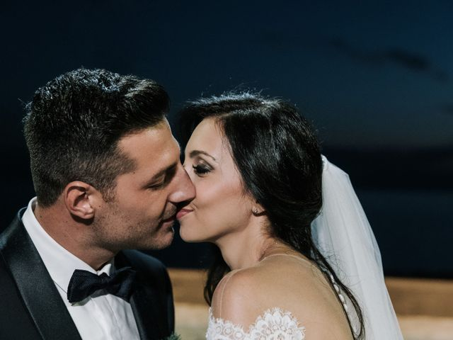 Il matrimonio di Marco e Vanessa a Gallipoli, Lecce 2