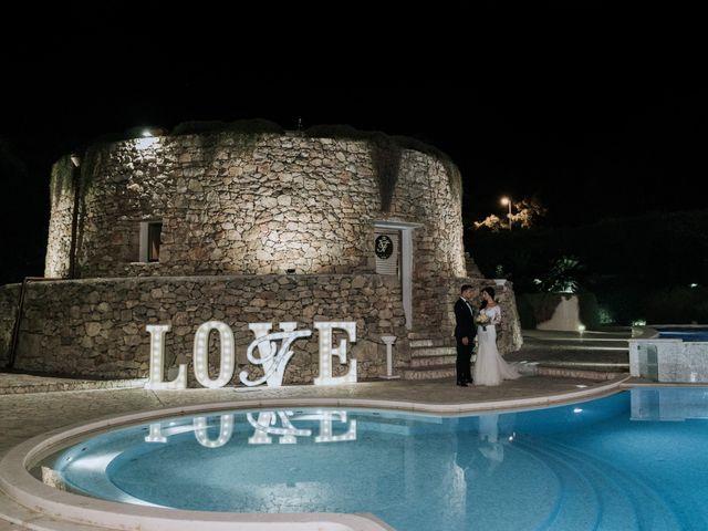 Il matrimonio di Marco e Vanessa a Gallipoli, Lecce 39