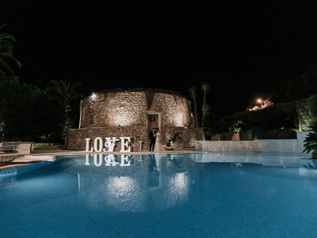 Il matrimonio di Marco e Vanessa a Gallipoli, Lecce 40