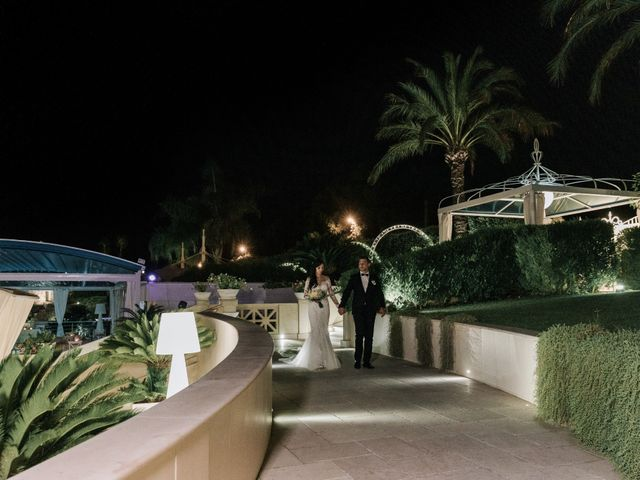 Il matrimonio di Marco e Vanessa a Gallipoli, Lecce 41