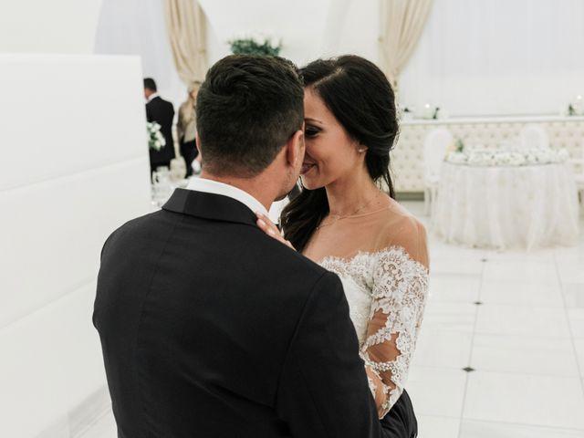 Il matrimonio di Marco e Vanessa a Gallipoli, Lecce 44