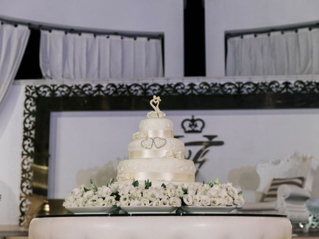 Il matrimonio di Marco e Vanessa a Gallipoli, Lecce 46