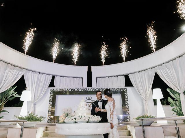 Il matrimonio di Marco e Vanessa a Gallipoli, Lecce 47