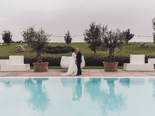 Le nozze di Angela e Nicola