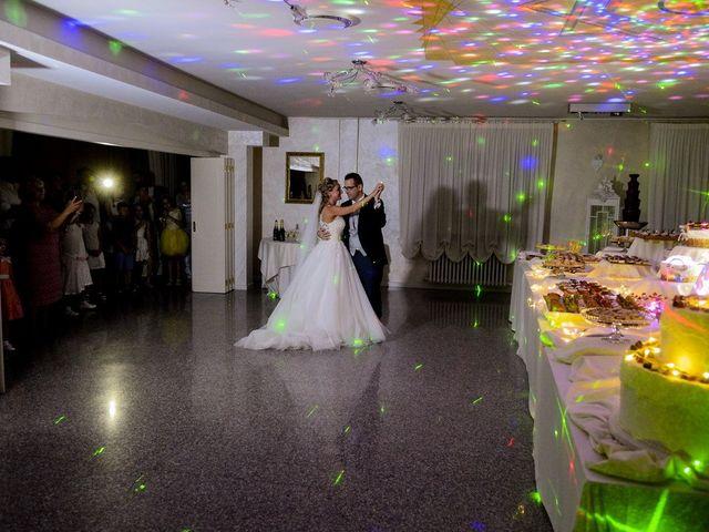 Il matrimonio di Daniele e Aurica a Monasterolo del Castello, Bergamo 21