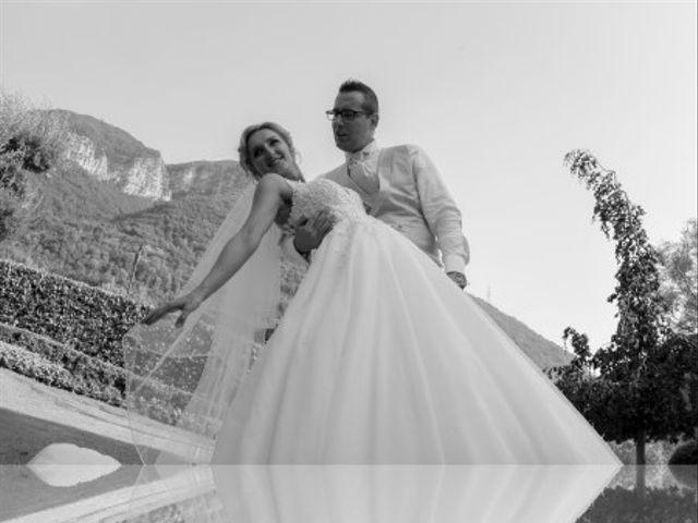 Il matrimonio di Daniele e Aurica a Monasterolo del Castello, Bergamo 81