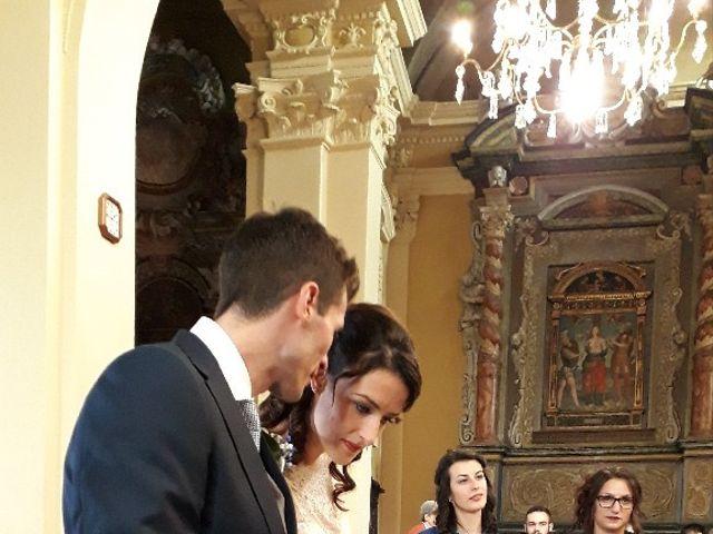 Il matrimonio di Matteo e Francesca a Trivero, Biella 1
