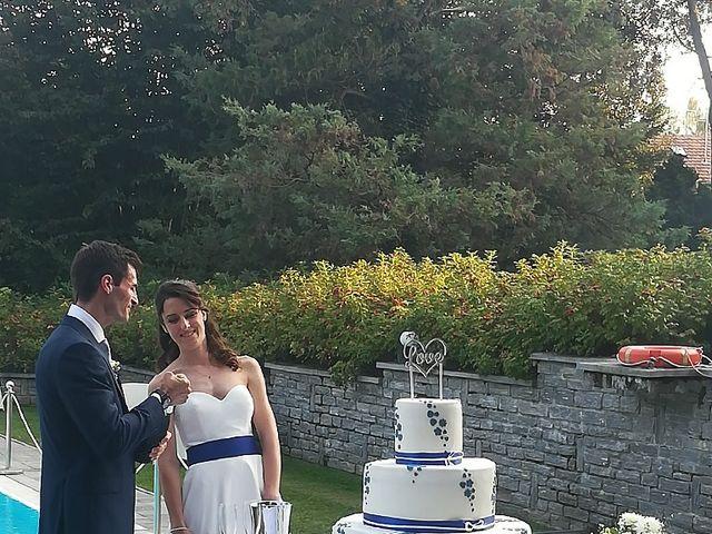 Il matrimonio di Matteo e Francesca a Trivero, Biella 4