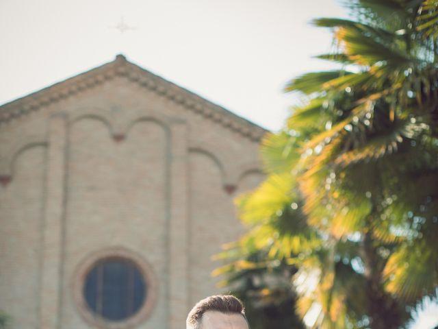 Il matrimonio di Andrea e Sara a Ravenna, Ravenna 18