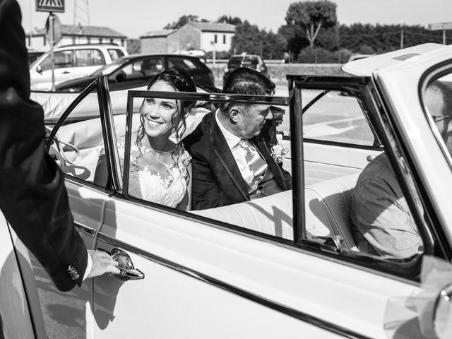 Il matrimonio di Andrea e Sara a Ravenna, Ravenna 19
