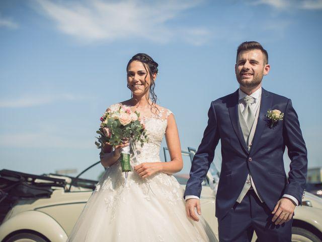 Il matrimonio di Andrea e Sara a Ravenna, Ravenna 22