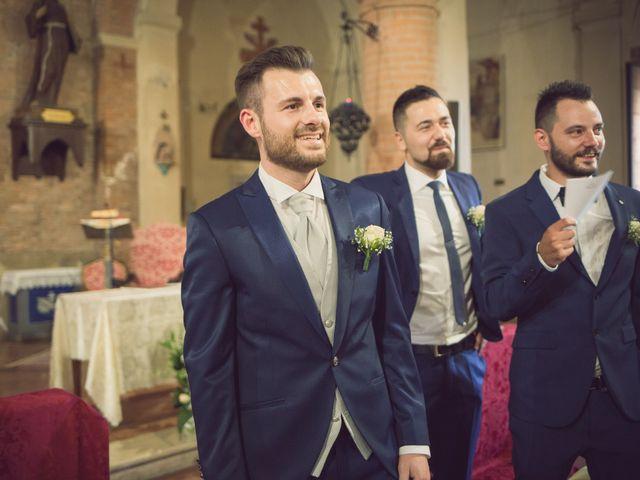 Il matrimonio di Andrea e Sara a Ravenna, Ravenna 25