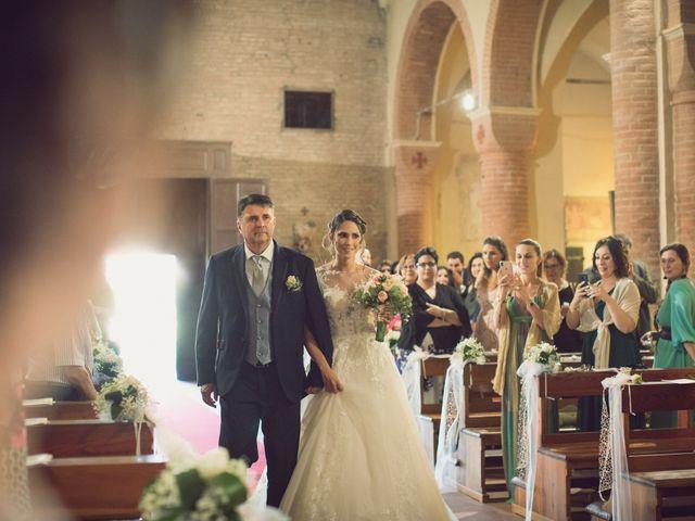 Il matrimonio di Andrea e Sara a Ravenna, Ravenna 26