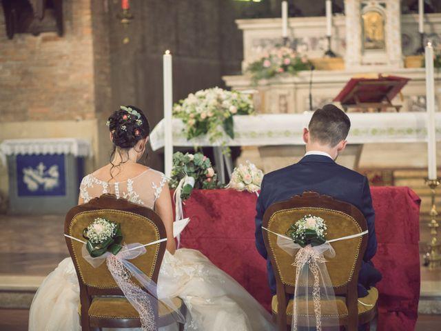 Il matrimonio di Andrea e Sara a Ravenna, Ravenna 27