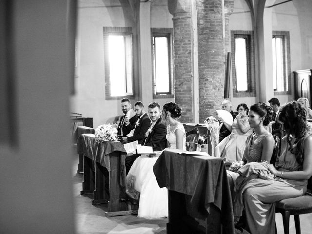 Il matrimonio di Andrea e Sara a Ravenna, Ravenna 28