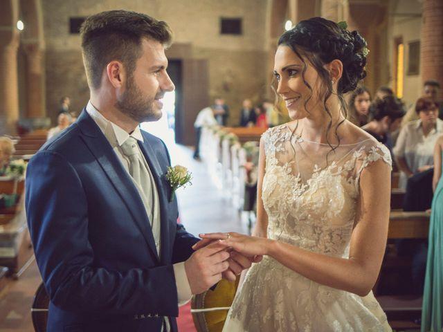 Il matrimonio di Andrea e Sara a Ravenna, Ravenna 29