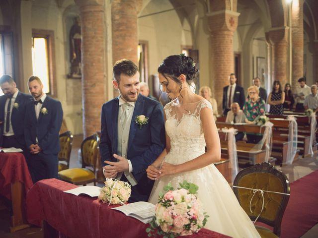 Il matrimonio di Andrea e Sara a Ravenna, Ravenna 31