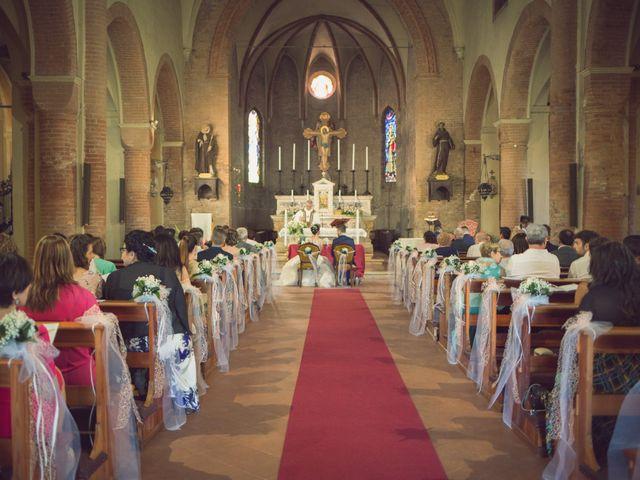 Il matrimonio di Andrea e Sara a Ravenna, Ravenna 32