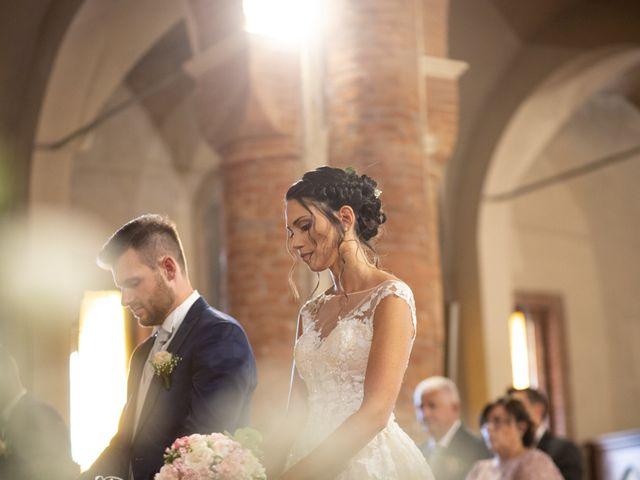 Il matrimonio di Andrea e Sara a Ravenna, Ravenna 33