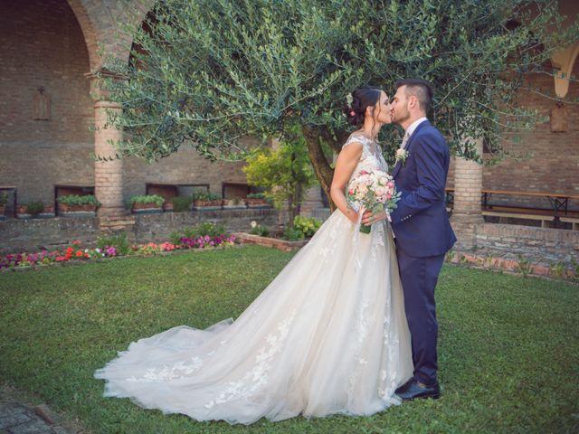 Il matrimonio di Andrea e Sara a Ravenna, Ravenna 36
