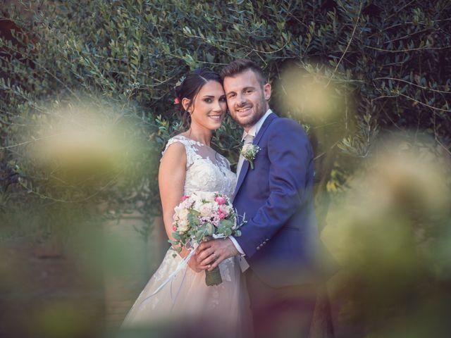 Il matrimonio di Andrea e Sara a Ravenna, Ravenna 37