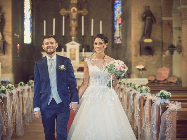 Il matrimonio di Andrea e Sara a Ravenna, Ravenna 38