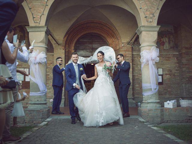 Il matrimonio di Andrea e Sara a Ravenna, Ravenna 39