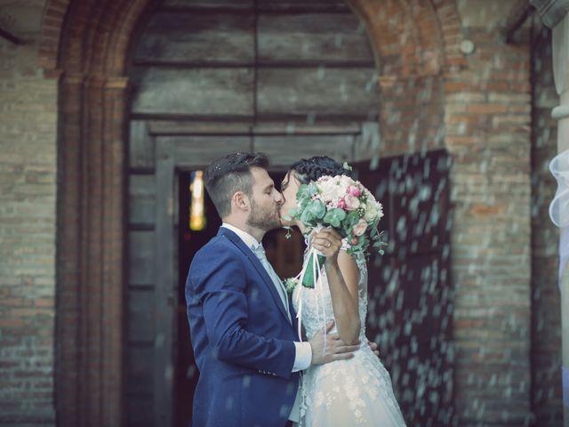 Il matrimonio di Andrea e Sara a Ravenna, Ravenna 41