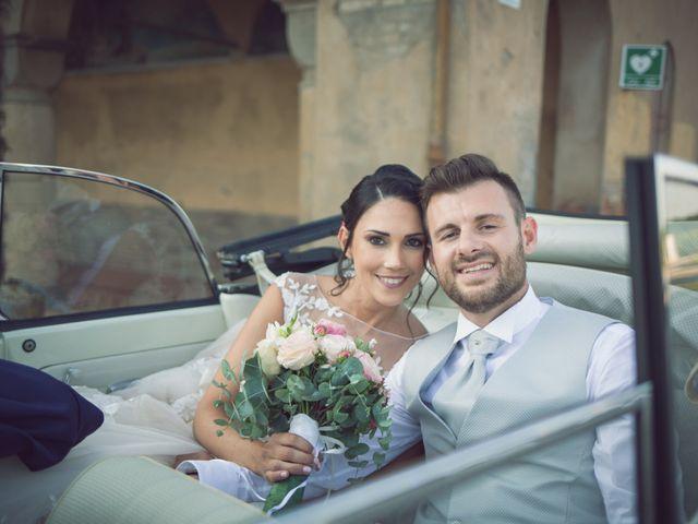 Il matrimonio di Andrea e Sara a Ravenna, Ravenna 42