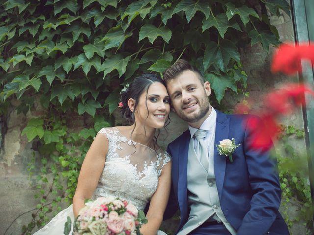 Il matrimonio di Andrea e Sara a Ravenna, Ravenna 43