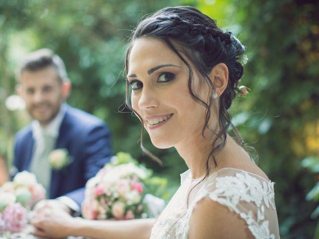 Il matrimonio di Andrea e Sara a Ravenna, Ravenna 45