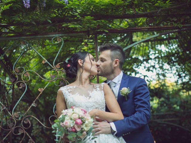 Il matrimonio di Andrea e Sara a Ravenna, Ravenna 50