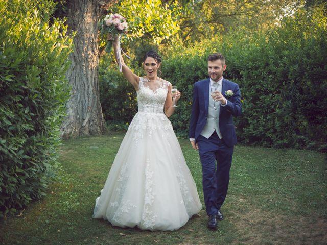 Il matrimonio di Andrea e Sara a Ravenna, Ravenna 54