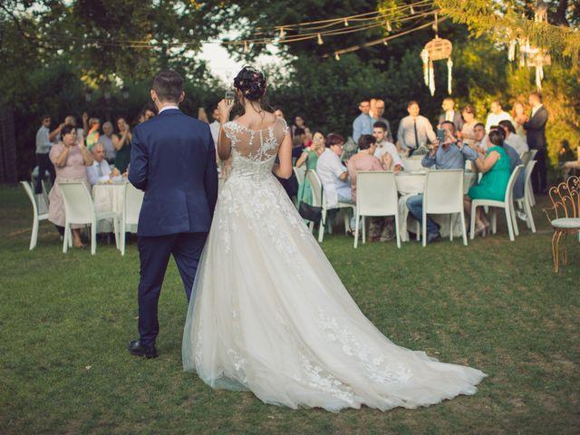 Il matrimonio di Andrea e Sara a Ravenna, Ravenna 55